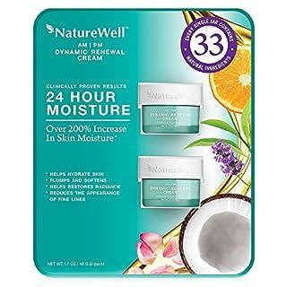 Nature Well Dynamic Renewal Cream (1.7 oz., 2 pk.)