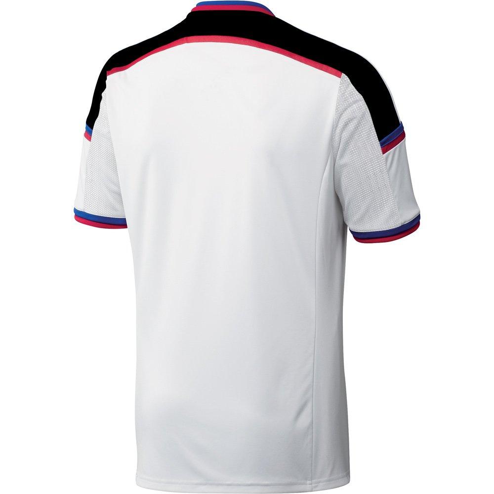 adidas FC Basel Away Camisa, Hombre: Amazon.es: Ropa y accesorios
