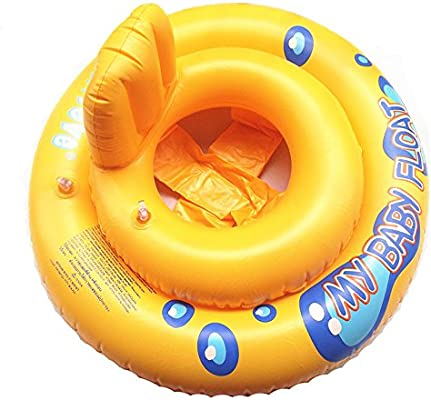 WULEI My Baby Float Swimming Swim Ring Piscina Infantil ...