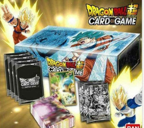Dragon Ball Super Special Anniversary Booster 2019 Box Set Booster Box Dragon Ball