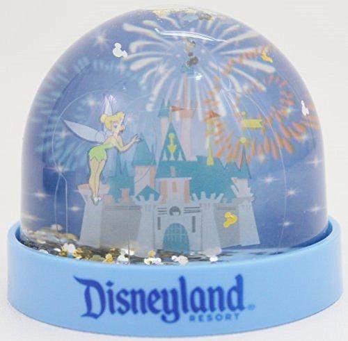 Disney Parks Disneyland Tinkerbell Snow Globe