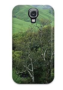 Cute Tpu MaryannVillanueva Dual Monitors Zombie Case Cover For Galaxy S4