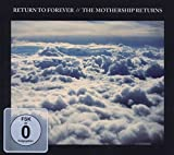 Return To Forever The Mothership Returns Jazz Rock/Fusion
