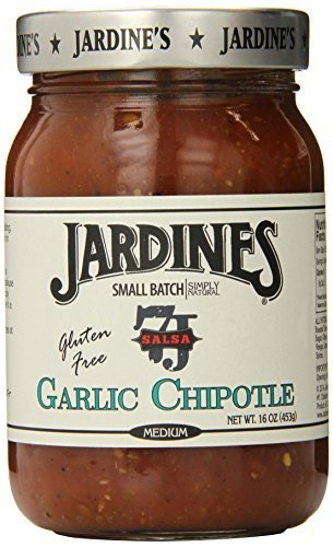 jardines chipotle salsa - 4