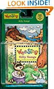 #2: Wee Sing Silly Songs (Book & CD)