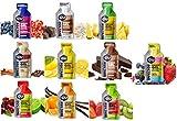GU Energy Roctane Variety 10 Flavors Ultra Endurance Energy Gel HIGH Intensity Aminos Caffeine Electrolytes