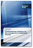 Cholinesterase Inhibitors for the management of Alzheimer Disease