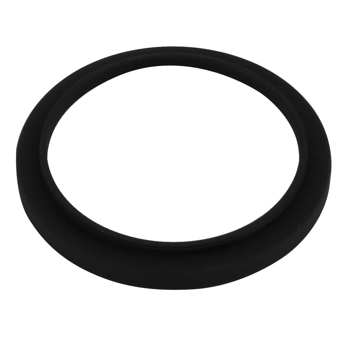 Sourcingmap/® Household Office Camera Lens Filter Step Up Ring 46mm-52mm Adapter Black