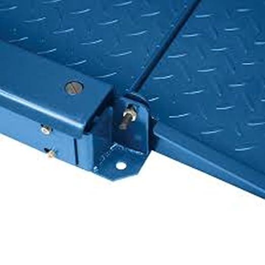 Báscula plataforma pesa palets modelo k3 condor-1212-1.5t (1500Kg/500g): Amazon.es: Industria, empresas y ciencia