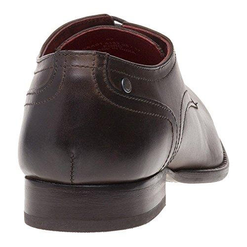 London Men Brown Shoes Ford Base Upxw8Zngp