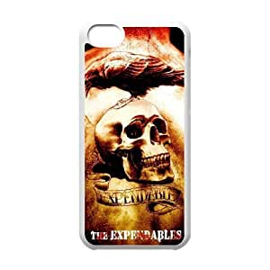The Expendables For iPhone 5C Cell Phone Cases Easy Firm NDDG8065637