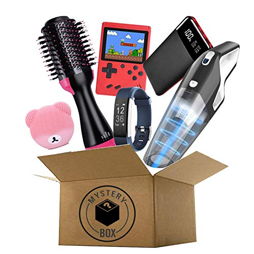 Best return boxes under 1000 dollars for 2020