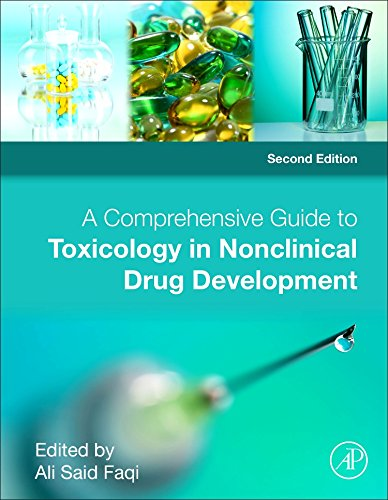 A Comprehensive Guide To Toxicology In Nonclinical Drug Development