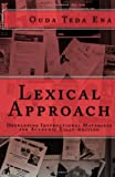Lexical Approach, Ouda Ena, 1481962299
