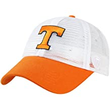 Top of the World University of Tennessee Peak Mesh Adjustable Two-tone Hat