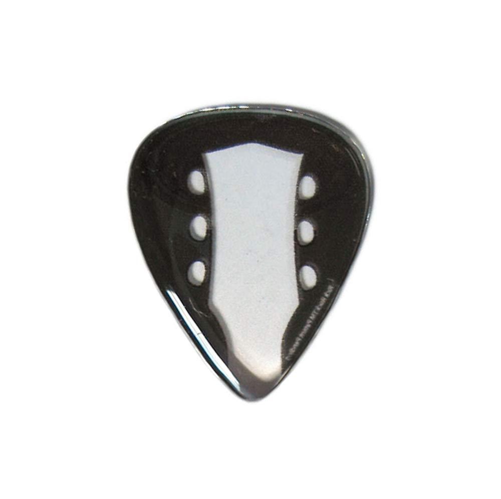 Assort #3 Rick Rock RGP1-8 Guitar Picks