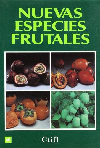 Descargar Libro Nuevasespeciesfrutales Ctifl