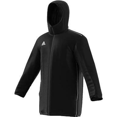 adidas Core18 Std Jkt Sport Jacket, Hombre