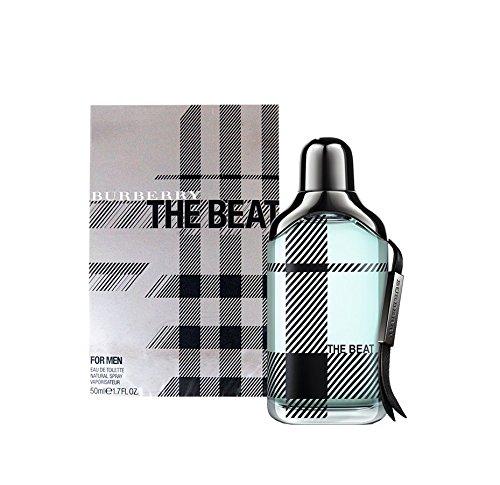 Bŭrberry The Beat for Men 1.7 fl. oz