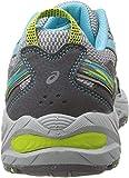 ASICS Women's Gel-Venture 5 Running Shoe, Silver