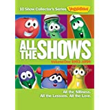 VeggieTales: All The Shows, Vol. 1 -