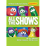 Veggietales: All the Shows Vol 1