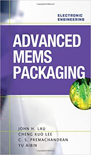 ADVANCED MEMS PACKAGING EPUB DOWNLOAD