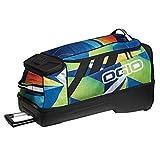 OGIO Adrenaline Wheeled Gear Bag, Toucan, Checked, Medium