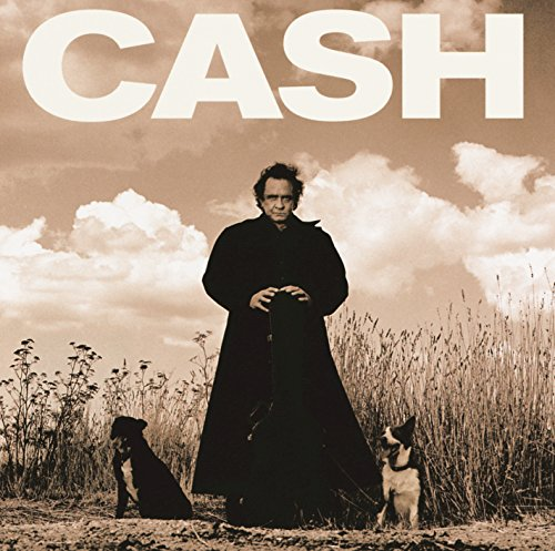 American Recordings - Cash Johnny Covers