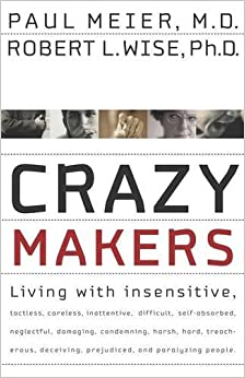 dealing with crazymakers david hawkins pdf
