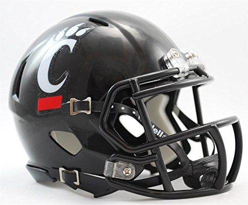 NCAA Cincinnati Bearcats Speed Helmet