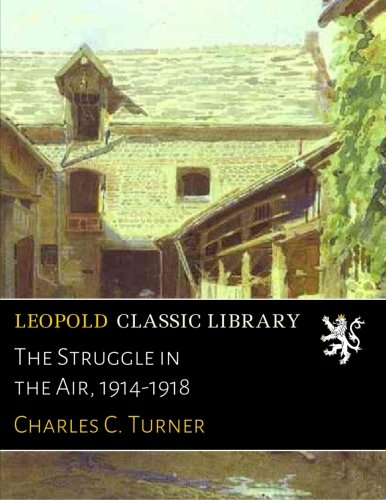 Read Online The Struggle in the Air, 1914-1918 ebook
