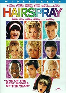 Hairspray (Widescreen) (2007)