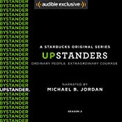 Upstanders: Season 2 (FREE) | Howard Schultz, Rajiv Chandrasekaran
