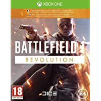 Deals on Battlefield 1 Revolution Inc. Battlefield 1943 Xbox One