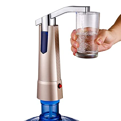 Bomba de Agua Potable Bomba de Agua Bomba de Agua inalámbrica Auto Sense dispensador eléctrico Interruptor