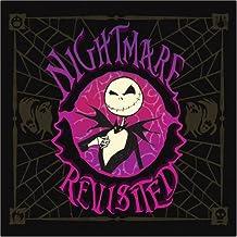 Nightmare Before Christmas/O.S.T.