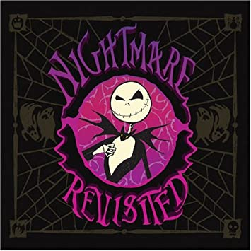danny elfman nightmare revisited amazon com music