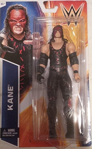 WWE, Basic Series, Exclusive Kane [Demon] Action Figure by WWE