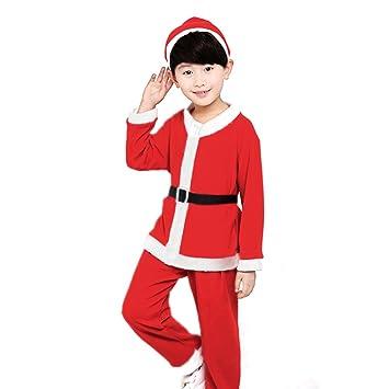 Amazon.com: De los niños de la Navidad de Papá Noel Fancy ...