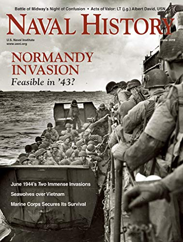 More Details about Naval History Magazine