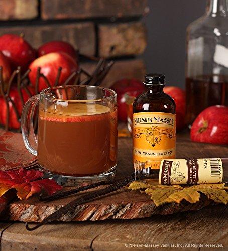 Nielsen-Massey Madagascar Bourbon Vanilla Beans, 2-Bean Vial by Nielsen-Massey (Image #2)
