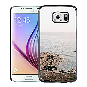 Cold Sea Durable High Quality Samsung Galaxy S6 Case