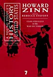 Image of A Young People's History of the United States: Class Struggle to the War On Terror (Volume 2)
