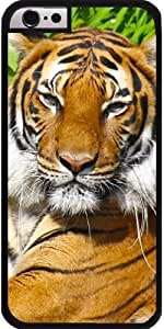 Funda para Iphone 6 (4,7 '') - Retrato Del Tigre by Pivi