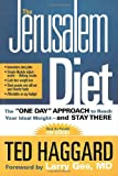 "The Jerusalem Diet: The ""One Day"" Approach to Reach Your Ideal Weight--and Stay There"