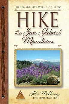 Hike San Gabriel Mountains Foothills ebook