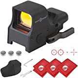 Circuit City Sightmark Ultra QD Digital Switch Reflex Rifle Sight w/Microfibers (SM14000)