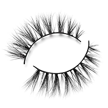 d441506e1ff Lilly Lashes 3D Mink Cannes | False Eyelashes | Dramatic Look and Feel |  Reusable
