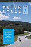 img - for Motorcycle Adventures in the Southern Appalachians book / textbook / text book